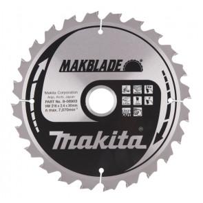 Makita B-08903 pilový kotouč 216x30 24 Z