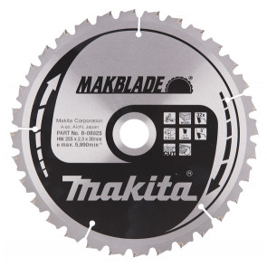 Makita B-08925 pilový kotouč 255x3x30 32T =oldA-80961