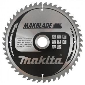 Makita B-08975 pilový kotouč 250x30 48 Z.