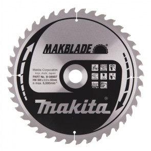 Makita B-08997 pilový kotouč 305x30 48T =oldB-03573