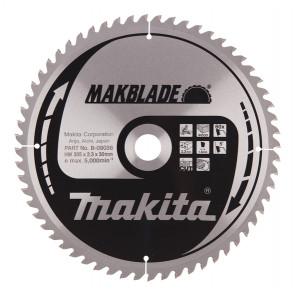 Makita B-09036 pilový kotouč 305x30 60T =oldB-03589