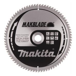 Makita B-09086 pilový kotouč 305x30 80T =oldB-03595
