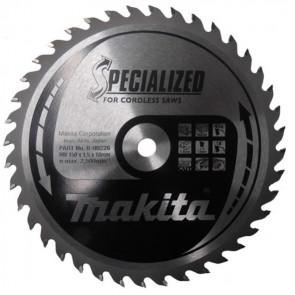 Makita B-09226 pilový kotouč 150x10 40 Z.