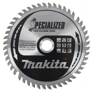Makita B-09173 pilový kotouč Efficut 165mmx20mm 24T
