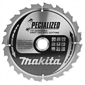 Makita B-09379 pilový kotouč 235x30 20T =oldA-80678