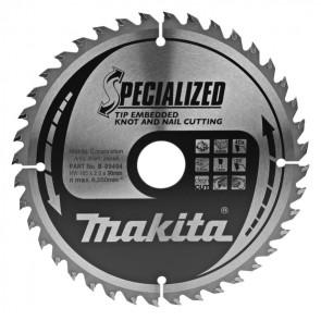 Makita B-09494 pilový kotouč 185x30 40T =oldA-86072