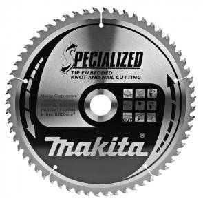 Makita B-09531 pilový kotouč 270x30 60T =oldA-81826