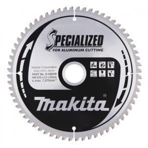 Makita B-09628 pilový kotouč 216x30 64 Z