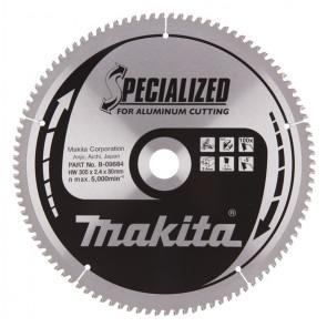 Makita B-09684 pilový kotouč 305x30x100T=oldB-04189