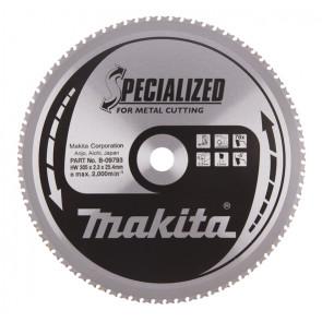 Makita B-09793 pilový kotouč 305x25,4 78T =oldA-87127