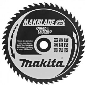 Makita B-09830 pilový kotouč 300x30 48 Z
