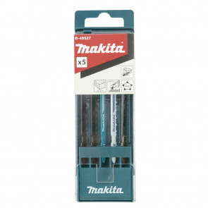 Makita B-48527 sada pilek SUPEREXPRES 5 ks