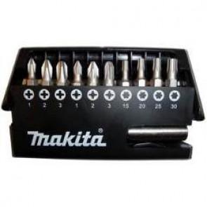 Makita D-30651-12 sada bitů  balení 12 ks