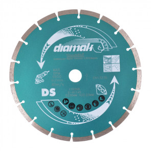 Makita D-61145 diamantový segmentový kotouč 230mm