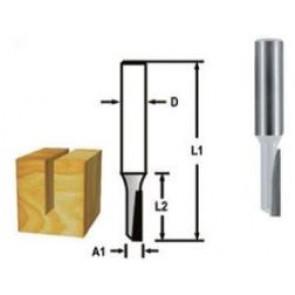 Makita D-47400 Drážkovací fréza 1 břit 6x19x50,8