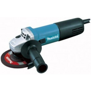 Makita 9558HNR Úhlová bruska 125mm, 840W