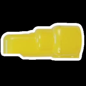 Makita 418032-7 kryt na BFL080/120/200FZ žlutý