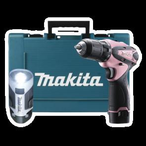 Makita DF330DWLEP