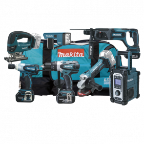 Makita DK18014X4
