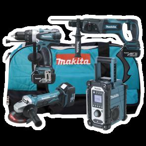 Makita LXT435