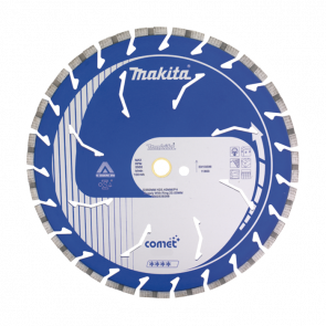 Makita B-12762 diamantový kotouč Comet Rapid 115x22,23