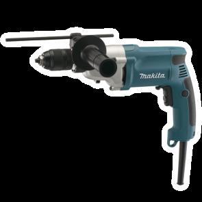 MAKITA DP4011 Vrtačka 2 rychlosti,rychlosklíčidlo,1,5-13mm,720W