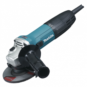 Makita GA4530R Úhlová bruska 115mm,720W