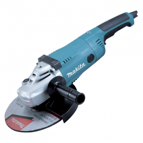 MAKITA GA9020 Úhlová bruska 2200W / 230mm