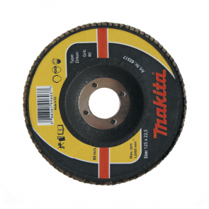 Makita P-65501 lamelový kot. 125x22,2 K60