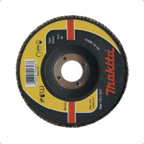 Makita P-65517 lamelový kot. 125x22,2 K80