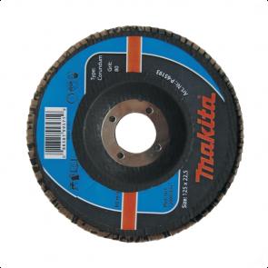 Makita P-65202 lamelový kot. 125x22,2 K120