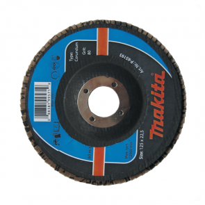 Makita P-65187 lamelový kot. 125x22,2 K60
