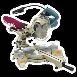 LS0714FL pokosová pila 190mm s laserem MAKITA