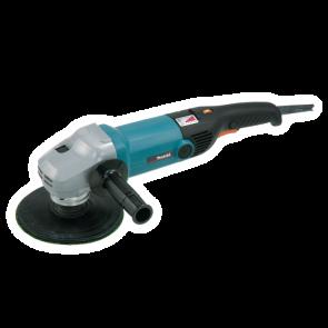SA7000C Elektronická leštička/bruska 180mm / 1600W MAKITA