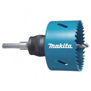 Makita B-11461 - BiM vrtací korunka Ezychange 76mm