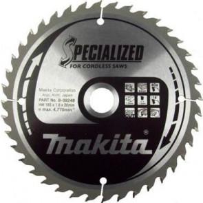 Makita B-09248 pilový kotouč 165x20 40 Z=oldA-85204