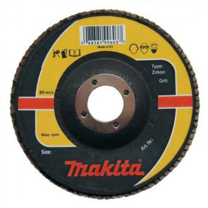 Makita P-65595 lamelový kot. 180x22,2 K80