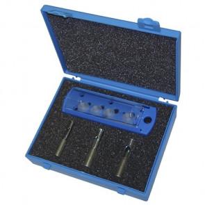 Makita P-66628 sada vrtáků na kachličky 6,8,10mm