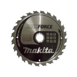 Makita B-08383 pilový kotouč  230x30 24 Z