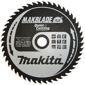 Makita B-09846 pilový kotouč 350x30 56 Z