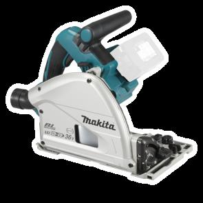 Makita DSP600ZJ + lišta 1500mm + baterie BL1850 + nabíječka DC18RC