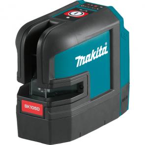 Makita SK105DZ křížový laser