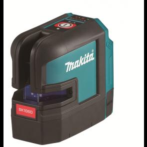 Makita SK106DZ křížový laser