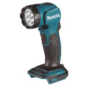 Makita DEADML815 Aku LED svítilna Li-ion LXT 14,4V + 18V Z