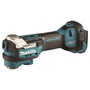 Makita DTM52Z Aku MultiTool STARLOCK MAX Li-ion LXT 18V bez aku Z