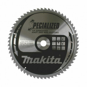 Makita B-09547 pilový kotouč 355x30 60T =oldA-81854