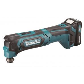 Makita TM30DWYE Aku Multi Tool Li-ion 12V/1,5Ah CXT