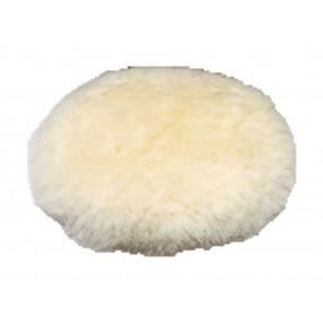 Makita 192629-7 leštící kotouč, ovčí rouno, zip