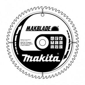Makita B-17728 pilový kotouč 260x30mm, 40Z