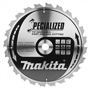 Makita B-09385 pilový kotouč 355x30 24 Z.